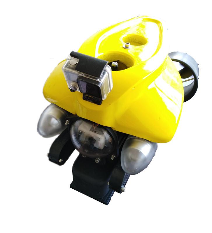 斯卡特ROV 迷你型